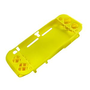FUNDA SILICON NINTENDO SWITCH LITE AMARILLO