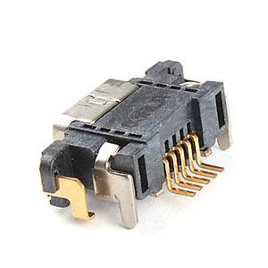 CONECTOR MINI USB PSP 1000/2000/3000