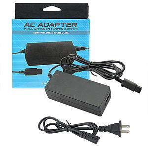 ADAPTADOR DE CORRIENTE GAMECUBE